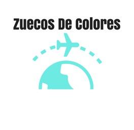 Zuecos de Colores – Blog de Viajes